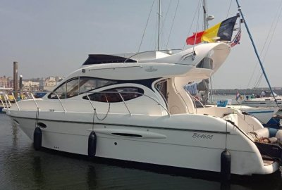 Doqueve Majestic 39 Fly, Motorjacht  for sale by eSailing