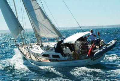 Bowman 48, Segelyacht  for sale by eSailing