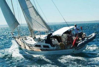 Bowman 48, Zeiljacht  for sale by eSailing