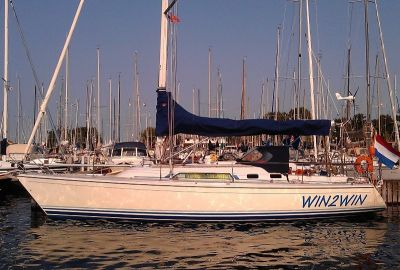 Winner 11.20, Segelyacht  for sale by eSailing