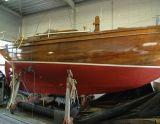 Harrison Butler Cyclone, Seglingsyacht Harrison Butler Cyclone säljs av eSailing