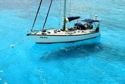 BARON 135, Sailing Yacht  for sale by eSailing