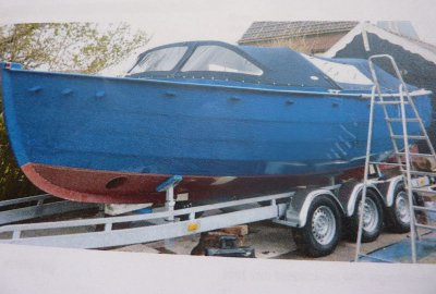 , Sloep  for sale by eSailing