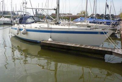 Sweden Yachts 36, Zeiljacht  for sale by eSailing