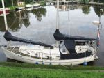 Freedom 35 Centerboard, Zeiljacht Freedom 35 Centerboard for sale by eSailing