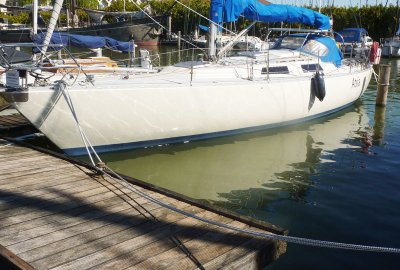 Rival Batar 111, Zeiljacht  for sale by eSailing