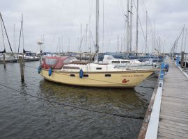 Wibo 930, Sailing Yacht Wibo 930 for sale by eSailing