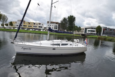Jeanneau Sun Odyssey 35, Zeiljacht  for sale by eSailing