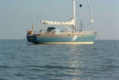 Van De Stadt 38 Helena, Sailing Yacht  for sale by eSailing