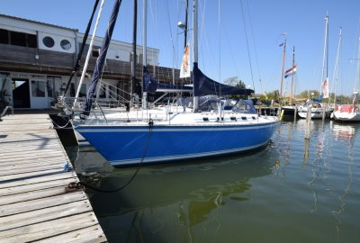 Friendship 35, Zeiljacht  for sale by eSailing