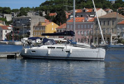 Jeanneau Sun Odyssey 39i 2-cabin, Zeiljacht  for sale by eSailing