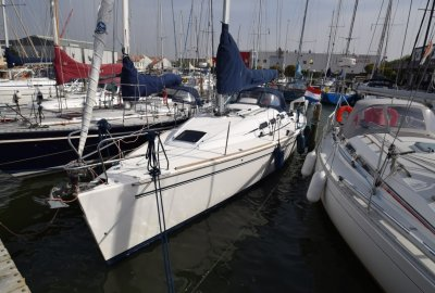 Elan 37, Zeiljacht  for sale by eSailing