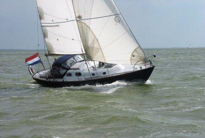 Alberg 35, Zeiljacht  for sale by eSailing