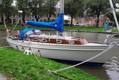 Vindö 45, Zeiljacht  for sale by eSailing