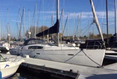 Beneteau Oceanis 43, Zeiljacht  for sale by eSailing