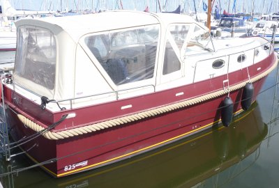Langenberg 825 Cabin, Motorjacht  for sale by eSailing