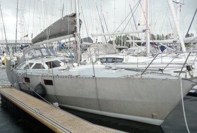 Alubat Ovni 43, Zeiljacht  for sale by eSailing