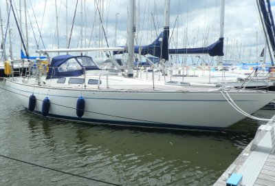 Jonmeri 33, Zeiljacht  for sale by eSailing