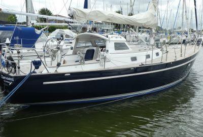 Koopmans 43, Zeiljacht  for sale by eSailing