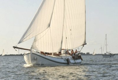 Lemsteraak Blomaak, Flat and round bottom  for sale by eSailing