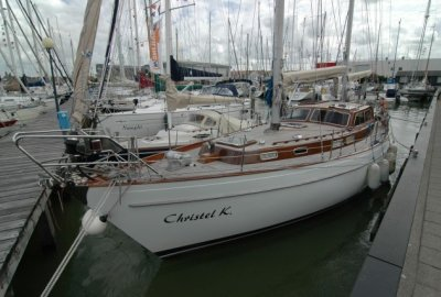 Vindö 65 MS, Zeiljacht  for sale by eSailing