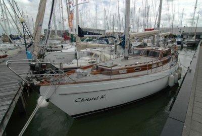 Vindö 65 MS, Zeiljacht  for sale by eSailing