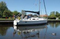 Hunter 33, Sailing Yacht