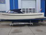 Antaris Sixty6 Met Nanni 38 Pk, Tender Antaris Sixty6 Met Nanni 38 Pk for sale by Jachthaven Poelgeest