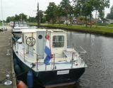 Motor Kruiser Stoer, Моторная яхта Motor Kruiser Stoer для продажи Friesland Boten