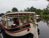 Steilsteven Varend Woonschip, Voilier habitable Steilsteven Varend Woonschip à vendre par Friesland Boten