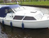 Nidelv 24 Classic Polyester Spitsgatter, Моторная яхта Nidelv 24 Classic Polyester Spitsgatter для продажи Friesland Boten