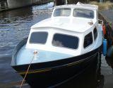 Hoekstra Kajuit, Моторная яхта Hoekstra Kajuit для продажи Friesland Boten