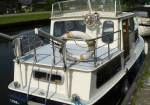 Kajuitboot Dubbele Besturing, Motorjacht Kajuitboot Dubbele Besturing te koop bij Friesland Boten