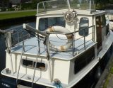Kajuitboot Dubbele Besturing, Motoryacht Kajuitboot Dubbele Besturing Zu verkaufen durch Friesland Boten