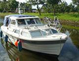 Saga 27AK, Моторная яхта Saga 27AK для продажи Friesland Boten