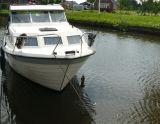 Biam Classic 800 OK, Motoryacht Biam Classic 800 OK Zu verkaufen durch Friesland Boten