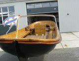 Motorpraam Open, Bateau à moteur Motorpraam Open à vendre par Friesland Boten