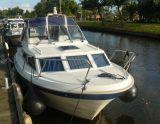 Scand 25 Classic, Motoryacht Scand 25 Classic Zu verkaufen durch Friesland Boten
