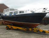 Fiskar Finsailor 35, Motor-sailer Fiskar Finsailor 35 à vendre par Friesland Boten