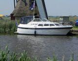 Joda 850 TC / Weinig Draaiuren!, Motoryacht Joda 850 TC / Weinig Draaiuren! in vendita da Friesland Boten