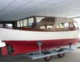 Eiken Snipa Cabin Sloep, Моторная яхта Eiken Snipa Cabin Sloep для продажи Friesland Boten