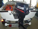 Dory 13, Open motorboot en roeiboot Dory 13 hirdető:  Friesland Boten