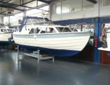 Nidelv 24 Spitsgatter, Motoryacht Nidelv 24 Spitsgatter Zu verkaufen durch Friesland Boten