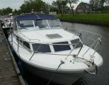 Agder 950, Моторная яхта Agder 950 для продажи Friesland Boten