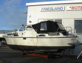 Karlo 28, Motoryacht Karlo 28 säljs av Friesland Boten