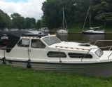 Karlo 28, Motor Yacht Karlo 28 til salg af  Friesland Boten