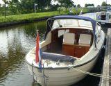 Nidelv 24 Classic Polyester Spitsgatter, Motor Yacht Nidelv 24 Classic Polyester Spitsgatter til salg af  Friesland Boten