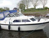 Scand 25 Classic, Motor Yacht Scand 25 Classic til salg af  Friesland Boten