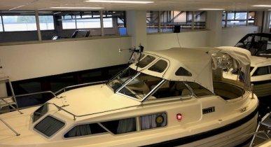 Joda 7500, Motorjacht for sale by Noorse Sloepen
