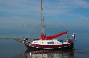 Kimkieler ( Bemiddeling ) Zeilboot Platbodem